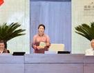 Chủ tịch Quốc hội: Đại biểu tranh luận tích cực, Bộ trưởng giải trình nghiêm túc