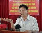 Chủ tịch tỉnh xin lỗi người dân sống quanh nhà máy gây ô nhiễm