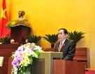 Chủ tịch Mặt trận: Cử tri bất bình vì những trạm BOT dày đặc