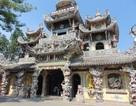 Chùa Linh Phước - ngôi chùa giữ 11 kỉ lục Việt Nam