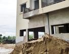 """Dự án Nhà ở xã hội Aranya Huế chậm tiến độ, ì ạch như """"rùa bò"""""""