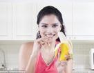 Nên ăn 1 quả chuối hay bơ quả mỗi ngày