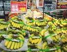 """Sau mỳ gói, cà chua, rau sạch và chuối Việt lọt """"mắt xanh"""" nhà đầu tư Nhật Bản"""