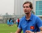 VFF chia tay chuyên gia người Đức trước ngày U23 Việt Nam tập trung