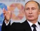 Chuyến phô diễn sức mạnh ấn tượng của Putin