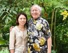Chuyện tình kỳ lạ của ông lão 90 tuổi và người vợ kém… 52 tuổi