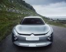 Citroën CXperience Concept - Sự lãng mạn của dòng xe Pháp