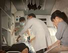 Xe cứu thương không được nhường đường, người bệnh tử vong