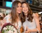 Hoa hậu Hoàn vũ Dominican sang Việt Nam động viên Phạm Hương sau biến cố