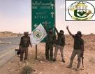 Thế bí, liên minh của Mỹ ở Syria phạm luật: Đánh nguội!
