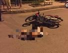 Thiếu nữ rơi từ tầng 25, người đàn ông đi đường ngất xỉu