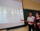 Cô giáo dạy Lịch sử bằng bảo tàng ảo 3D khiến học sinh thích mê