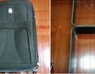 Trung Quốc bắt giữ hành khách mang 2 vali làm bằng 10kg cocaine