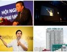 """Nguyễn Tử Quảng ra mắt Bphone """"chất"""", Thế giới Di động """"thâu tóm"""" Trần Anh"""