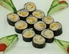 Bếp Ngon: Trổ tài làm kimbap chay Hàn Quốc cùng NSND Minh Châu và MC Hạnh Phúc