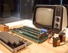Mua máy tính đời đầu của Apple với giá hơn 8 tỉ đồng