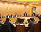Công bố quyết định thanh tra việc chuyển đổi đất vàng ở Hà Nội