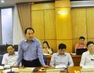 Bộ Tư pháp sẽ trao đổi với Bộ Giáo dục về việc bút phê lý lịch