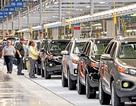 """Ngành công nghiệp ô tô: """"Ưu đãi không hề tạo ra sức cạnh tranh"""""""