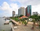 TPHCM sẽ có 2 cầu đi bộ vượt sông Sài Gòn?