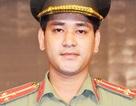 Thượng úy điển trai người Khmer có duyên với các cuộc thi