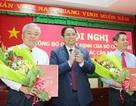 Ông Phan Văn Sáu chính thức nhận nhiệm vụ Bí thư Tỉnh ủy Sóc Trăng