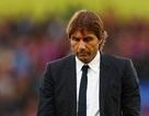 HLV Conte nói gì về nguy cơ mất việc ở Chelsea?