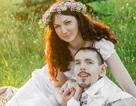 Cô gái vượt cả nghìn km để cưới chàng trai tật nguyền quen qua mạng