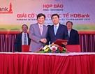 Giải cờ vua quốc tế HDBank thăng tiến vượt bậc