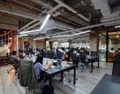 Nguồn cung không gian làm việc chung đang tăng chóng mặt