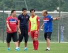 Công Phượng vẫn là nhân tố không thể thiếu ở U23 Việt Nam