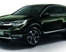 Honda ra mắt CR-V bản 7 chỗ cho thị trường Đông Nam Á