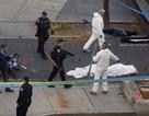 Tấn công khủng bố bằng xe tải ở trung tâm New York, 8 người chết