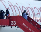Những chuyện khó tin trên chuyến bay chứa không tặc