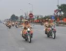 Bộ Công an: Hạn chế họp hành, tập trung bảo đảm giao thông dịp Tết