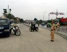 24 người chết vì tai nạn giao thông trong ngày nghỉ lễ thứ 3