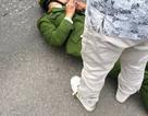 Người vi phạm bỏ chạy, tông trọng thương một chiến sĩ công an
