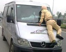Tướng Công an phân tích việc CSGT bị đánh, người dân đứng nhìn