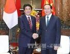 Chủ tịch nước đề nghị Nhật Bản duy trì hỗ trợ ODA cho Việt Nam