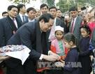 Chủ tịch nước: Tiếp tục bảo tồn, phát huy giá trị văn hóa truyền thống dân tộc