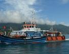 Vụ 24 ngư dân gặp nạn gần vùng tâm bão: Đã cứu được 13 người