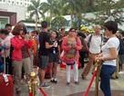 Phạt 52 người Trung Quốc sang Việt Nam du lịch lại bán hàng qua mạng
