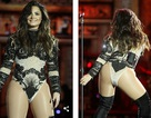 Demi Lovato rực lửa trên sân khấu