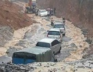 51 người chết và mất tích vì mưa lũ kinh hoàng