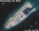 Philippines cảnh báo Trung Quốc có thể xây thêm đảo nhân tạo ở Biển Đông