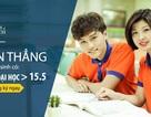 Đại học Greenwich (Việt Nam) tuyển thẳng thí sinh đạt từ 15,5 điểm