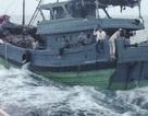 Trung Quốc yêu cầu Đài Loan thả 2 ngư dân bị bắt