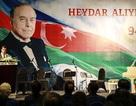 Ra mắt cuốn sách bằng tiếng Việt về lãnh tụ Azerbaijan Heydar Aliyev
