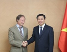 """Kỳ vọng EU rút lại """"Thẻ vàng"""" với thuỷ sản từ Việt Nam"""