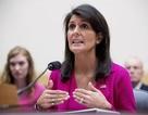 Đại sứ Mỹ tại Liên Hợp Quốc nói Washington không tin tưởng Nga